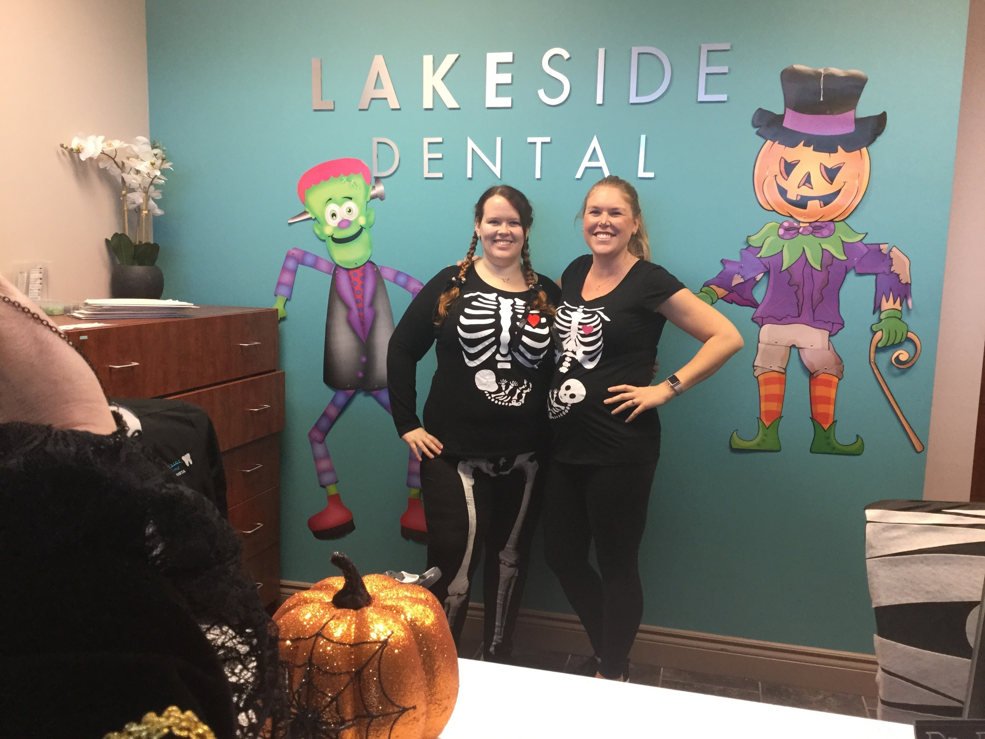 Lakeside Dental is expanding in 2020!